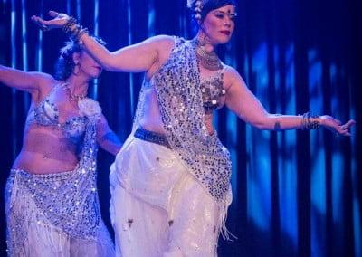 Sydney Middle Eastern Dance Fest Photo: Alma Sarhan