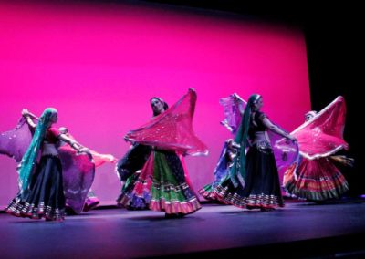 Rajasthani dance Photo: Karen Kennedy