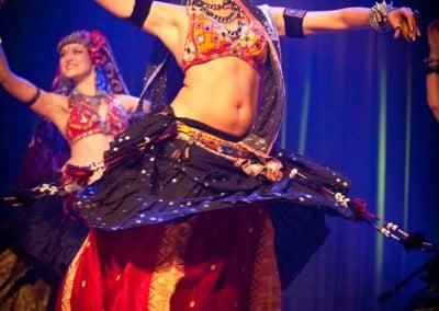 Sydney Middle Eastern Dance Fest by Alma Sarhan