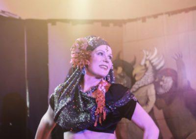Diane. Photo: Ella Maple Rynehart
